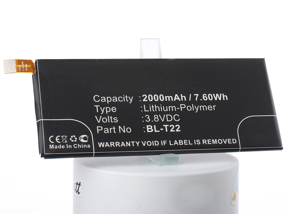 Аккумулятор для телефона iBatt iB-LG-Class-4G-M2164 аккумулятор для телефона ibatt ib wiko rainbow 4g m933