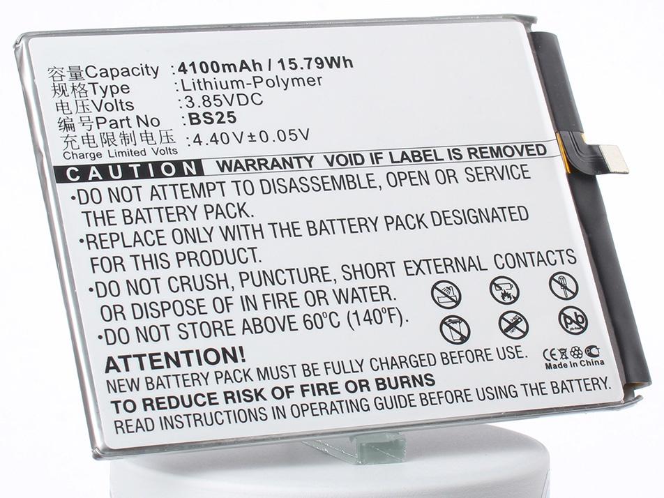 Аккумулятор для телефона iBatt iB-MeiZu-M3-Max-M2242 meizu m3 max gold white