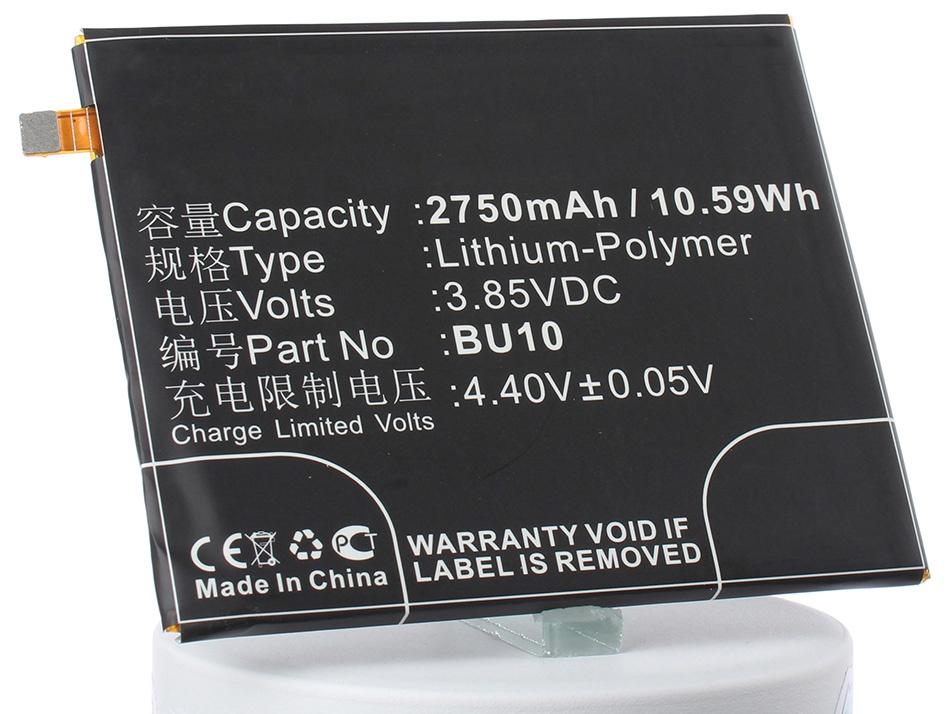 Аккумулятор для телефона iBatt iB-MeiZu-U680A-M2259 аккумулятор для телефона ibatt bu15 для meizu meilan u20 meilan u20 dual sim