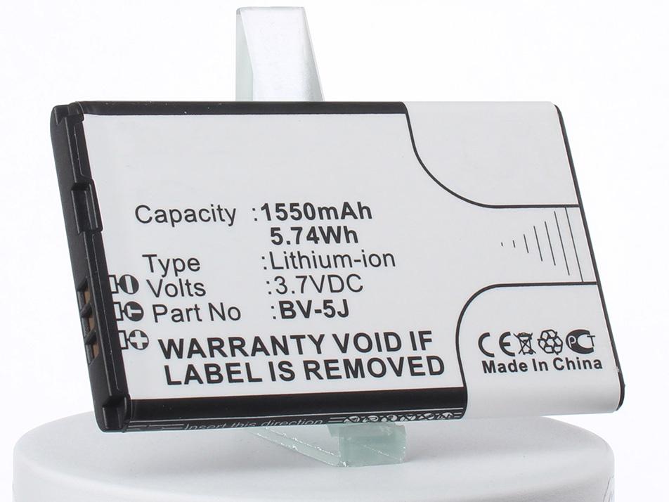 Аккумулятор для телефона iBatt iB-Microsoft-Lumia-435-M2267 цены