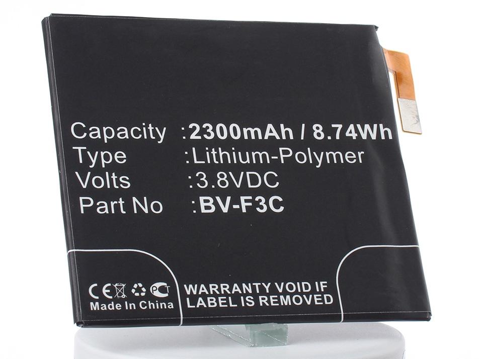 Аккумулятор для телефона iBatt iB-Microsoft-Lumia-650-XL-M2268
