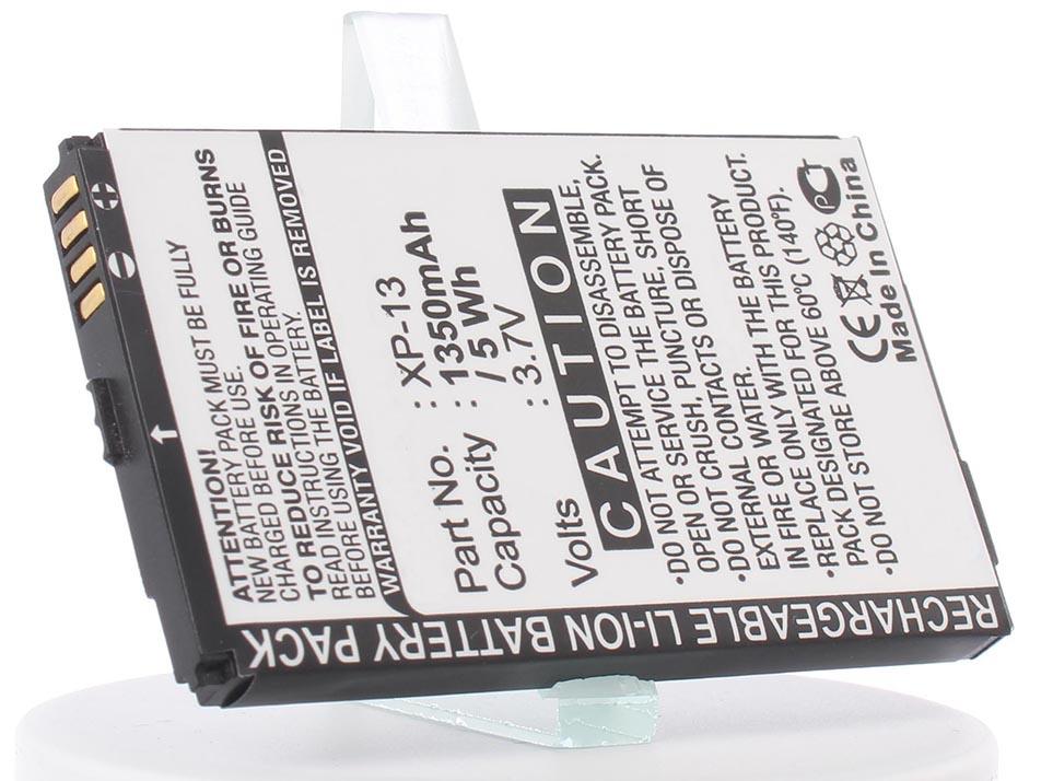 Аккумулятор для телефона iBatt iB-CS-MWV1SL-M231 все цены