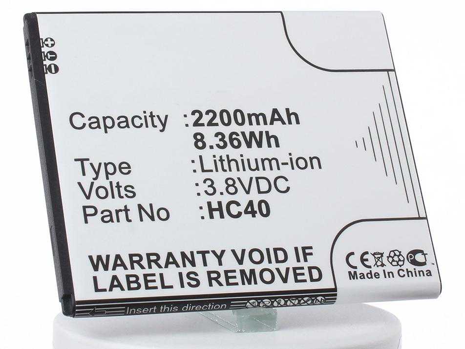 Аккумулятор для телефона iBatt iB-Motorola-Moto-C-M2311 аккумулятор для телефона ibatt hc60 для motorola moto c plus xt1723 moto c plus dual sim