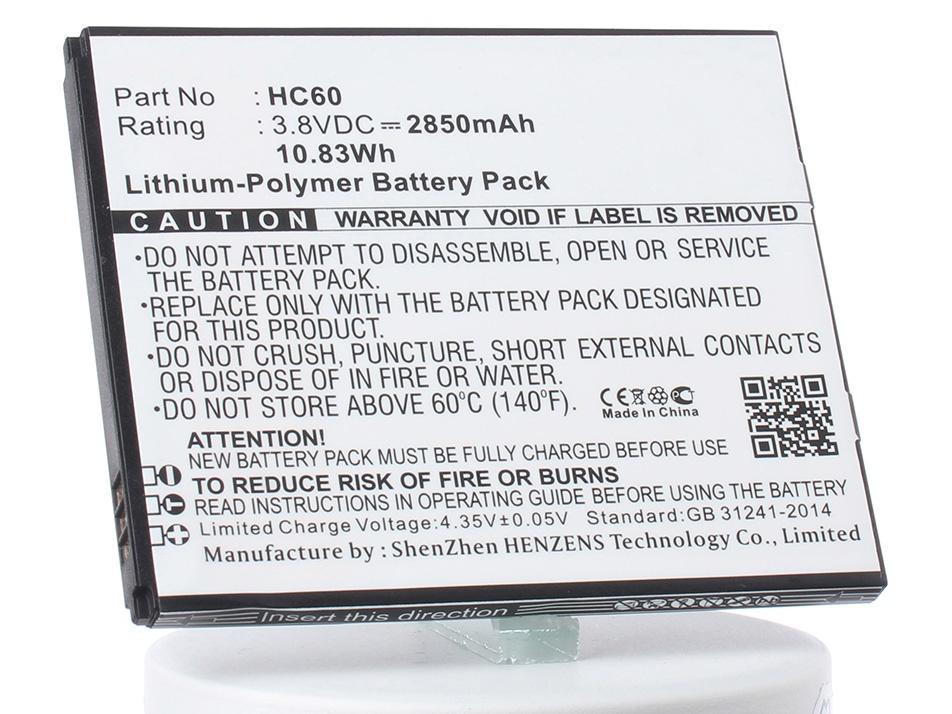 Аккумулятор для телефона iBatt iB-Motorola-Moto-C-Plus-M2312 смартфон motorola moto c plus xt1723 starry black