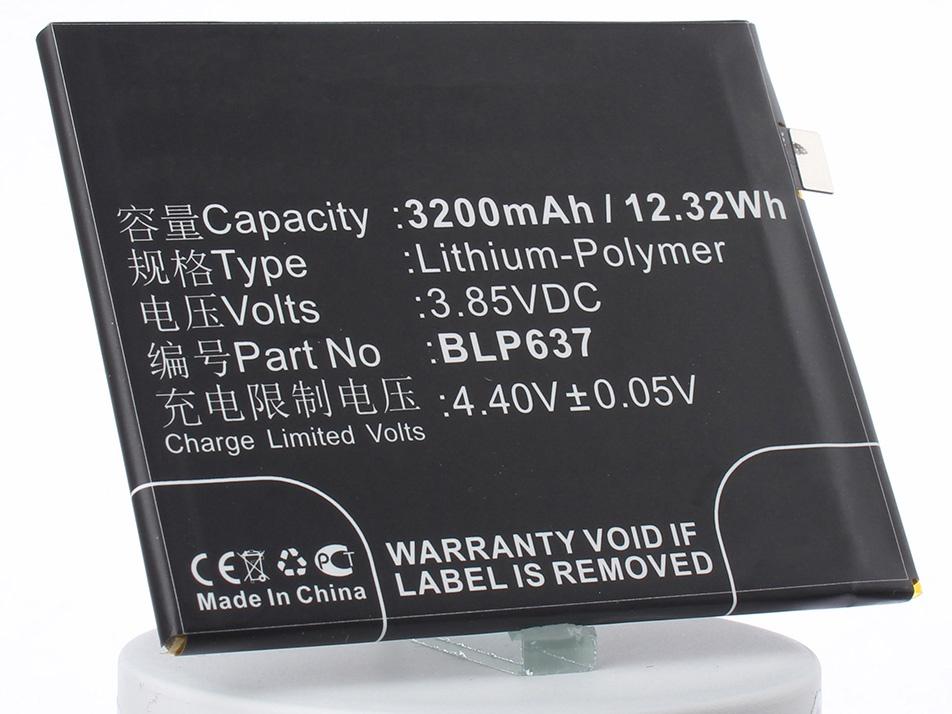 Аккумулятор для телефона iBatt iB-Lenovo-A5000-M2393