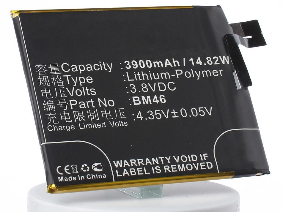 Аккумулятор для телефона iBatt iB-Xiaomi-Redmi-Note-3-M2591