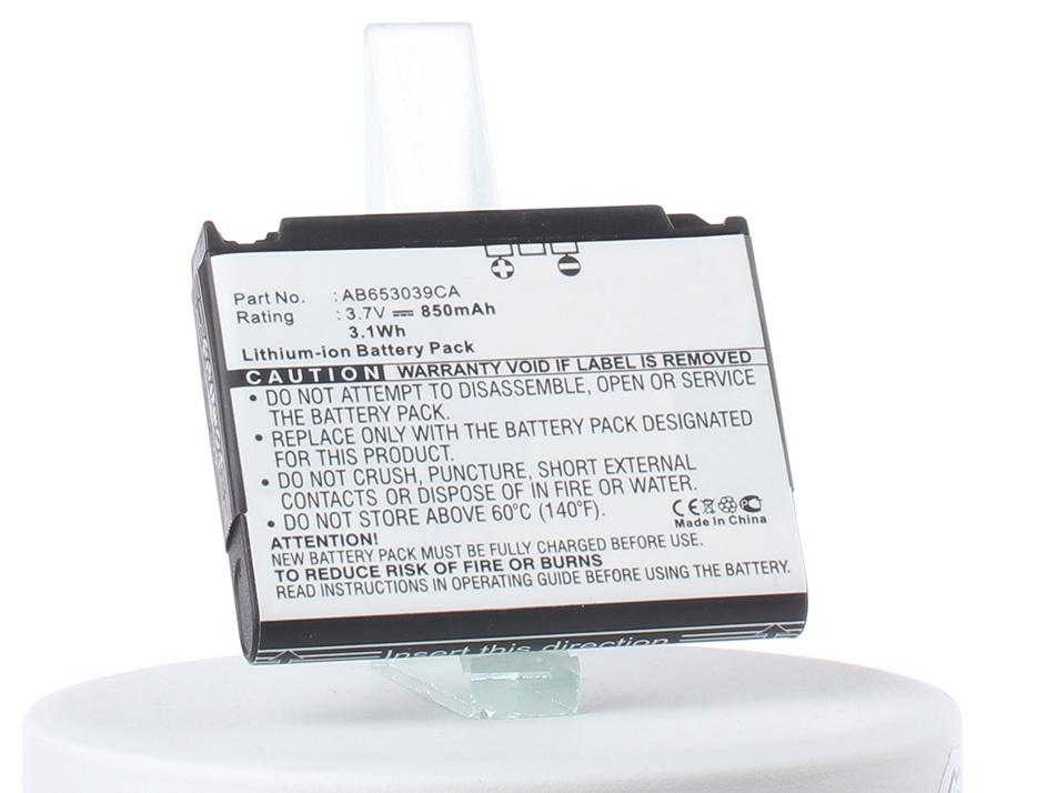 Аккумулятор для телефона iBatt iB-Samsung-SGH-E950-M274 samsung sgh g