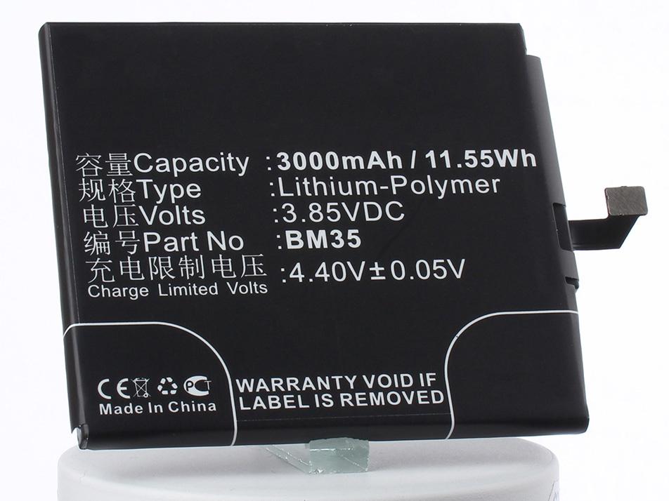 Аккумулятор для телефона iBatt iB-Xiaomi-Mi-4c-M2980 аккумулятор для телефона craftmann hb444199ebc для huawei 4c c8818 g play mini g650 honor 4c