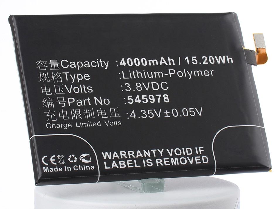 Аккумулятор для телефона iBatt iB-ZTE-Blade-A601-M3011 недорго, оригинальная цена