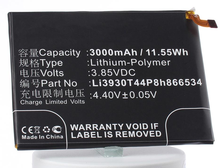 Аккумулятор для телефона iBatt iB-ZTE-Blade-V7-Max-M3086 аккумулятор для телефона craftmann 6971435200645 для zte blade v7 lite blade a2