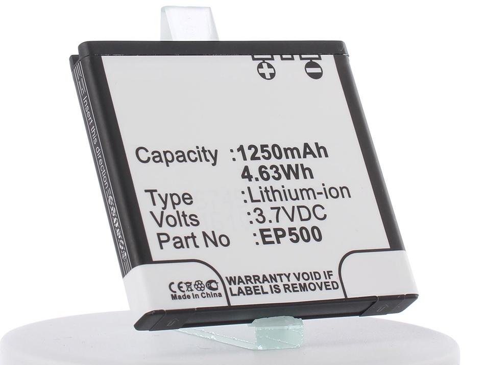 Аккумулятор для телефона iBatt iB-Sony-Ericsson-E15i-M319 аккумулятор для телефона ibatt bst 22 для sony ericsson t306 t300 t310