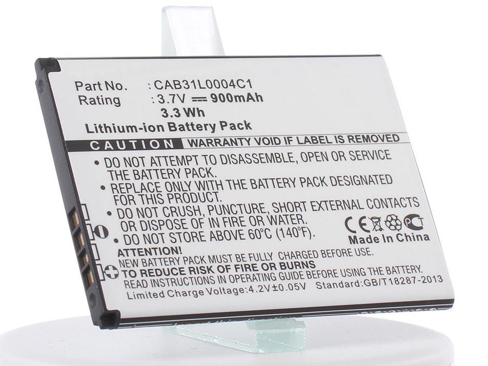 Аккумулятор для телефона iBatt iB-CAB31L0000C2-M447