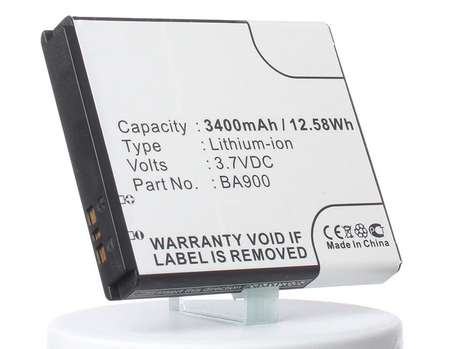 Аккумулятор для телефона iBatt iB--Xperia-TX-LT29i-M475