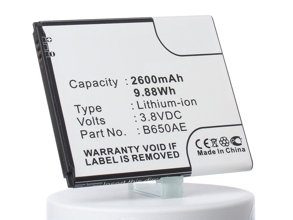 Аккумулятор для телефона iBatt iB-Samsung-Galaxy-Mega-5.8-M572 samsung b5702 duos