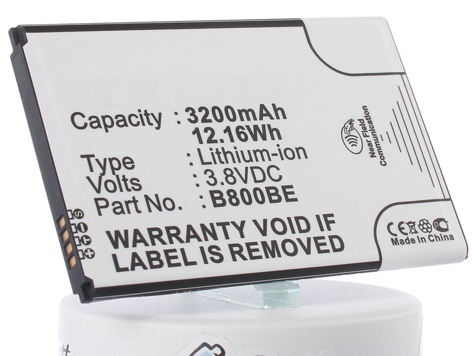 Аккумулятор для телефона iBatt iB-Samsung-Galaxy-Note-3-M579 replacement 3 8v 3200mah rechargeable li ion battery for samsung galaxy note 3 n9000 more