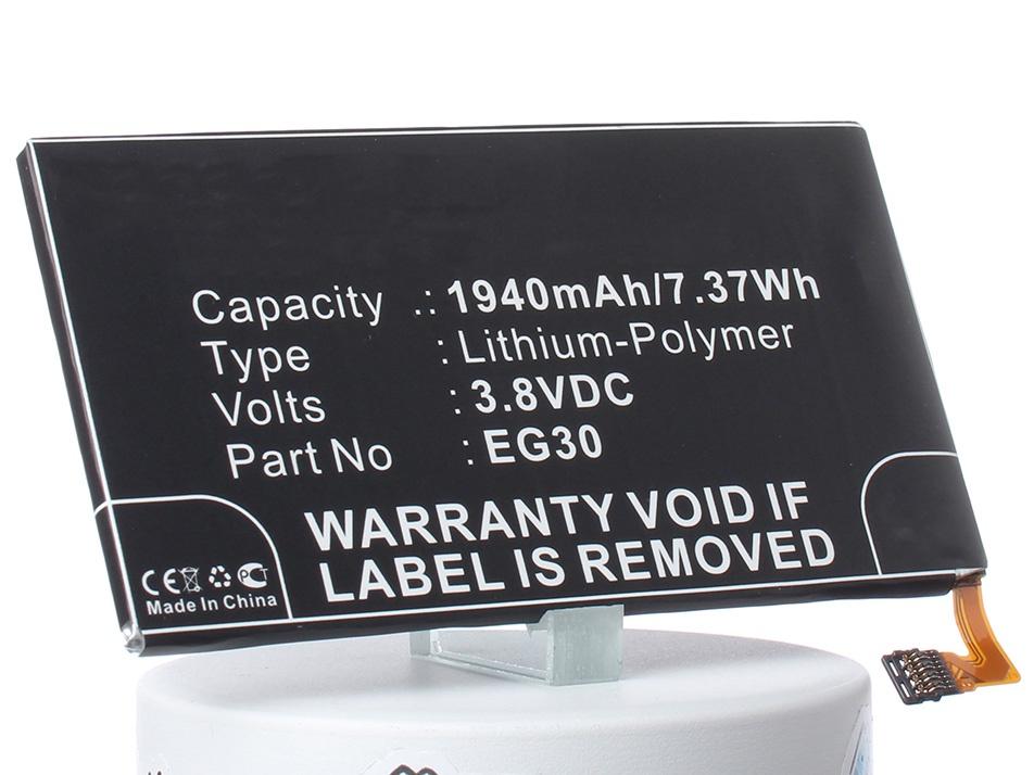 Аккумулятор для телефона iBatt iB-Motorola-Droid-Razr-I-M588