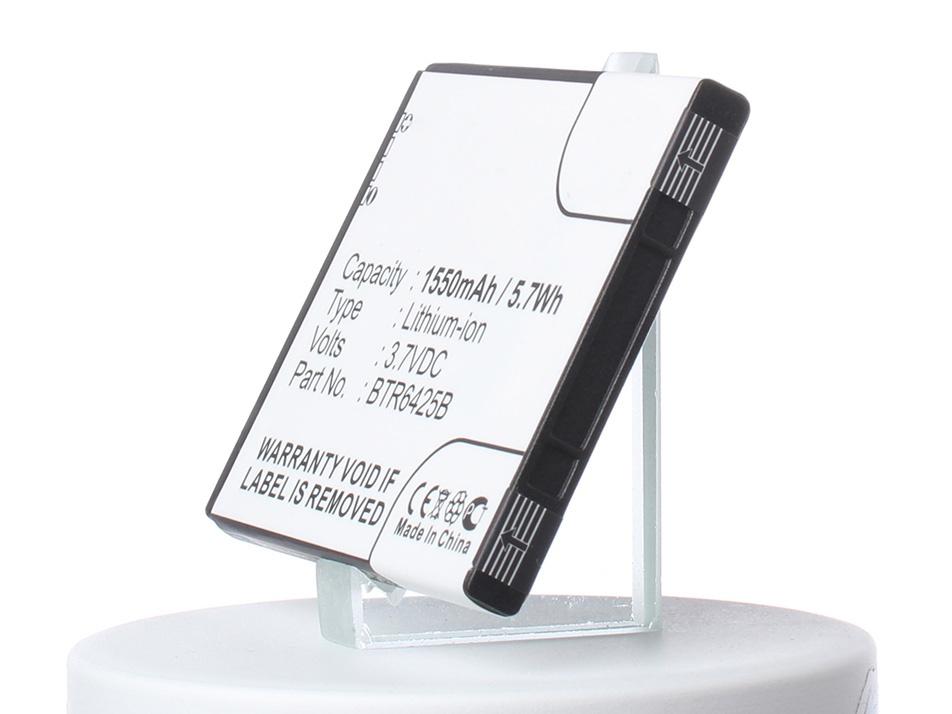 Аккумулятор для телефона iBatt iB-CS-HT6425XL-M653 аккумулятор для телефона ibatt bh98100 btr6425b cs ht6425xl для htc desire sv rezound desire sv htc t326e adr6425 adr6425lvw