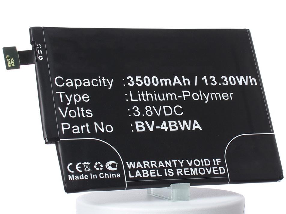Аккумулятор для телефона iBatt iB-Nokia-Lumia-1520-M665