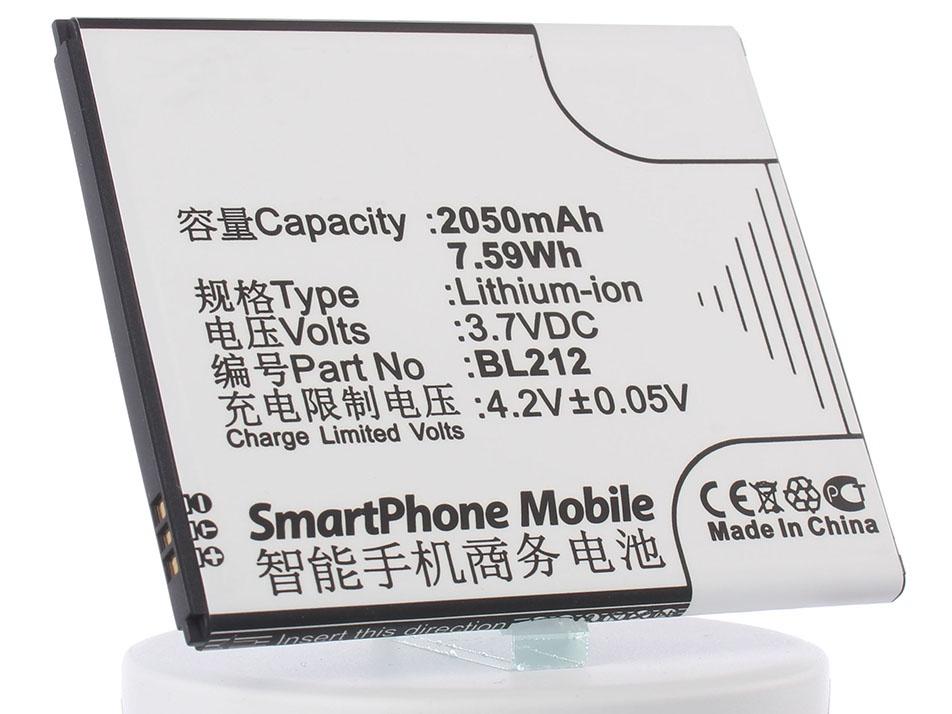 Аккумулятор для телефона iBatt iB-Lenovo-S898t-M670 аккумулятор для телефона ibatt ib lenovo s898t m670