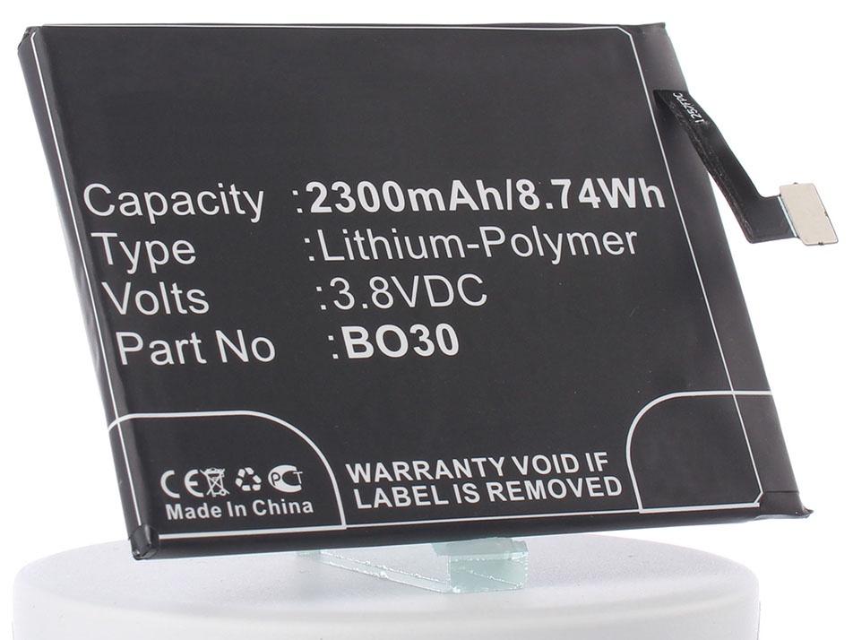 Аккумулятор для телефона iBatt iB-Meizu-MX3-M736 аккумулятор для телефона ibatt ib b030 m736