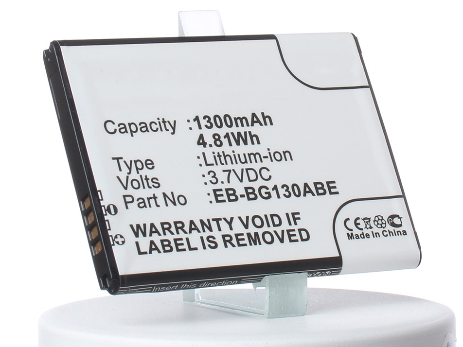 Аккумулятор для телефона iBatt iB-Samsung-Galaxy-Young-2-M871 nokotion mbrnx01001 mb rnx01 001 48 4m702 011 laptop motherboard for acer aspire 5560 5560g 15 6 ddr3 hd 6470m main board