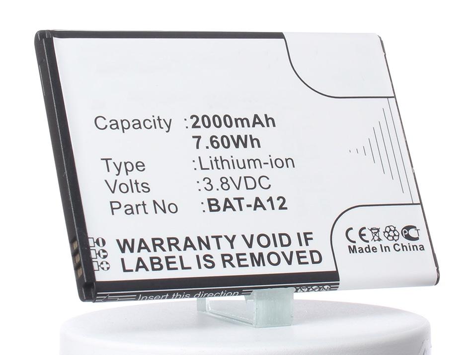 Аккумулятор для телефона iBatt iB-KT.00104.002-M913 аккумулятор для телефона ibatt bat a12 kt 00104 002 для acer liquid z520 liquid z520 duo liquid z520 dual sim
