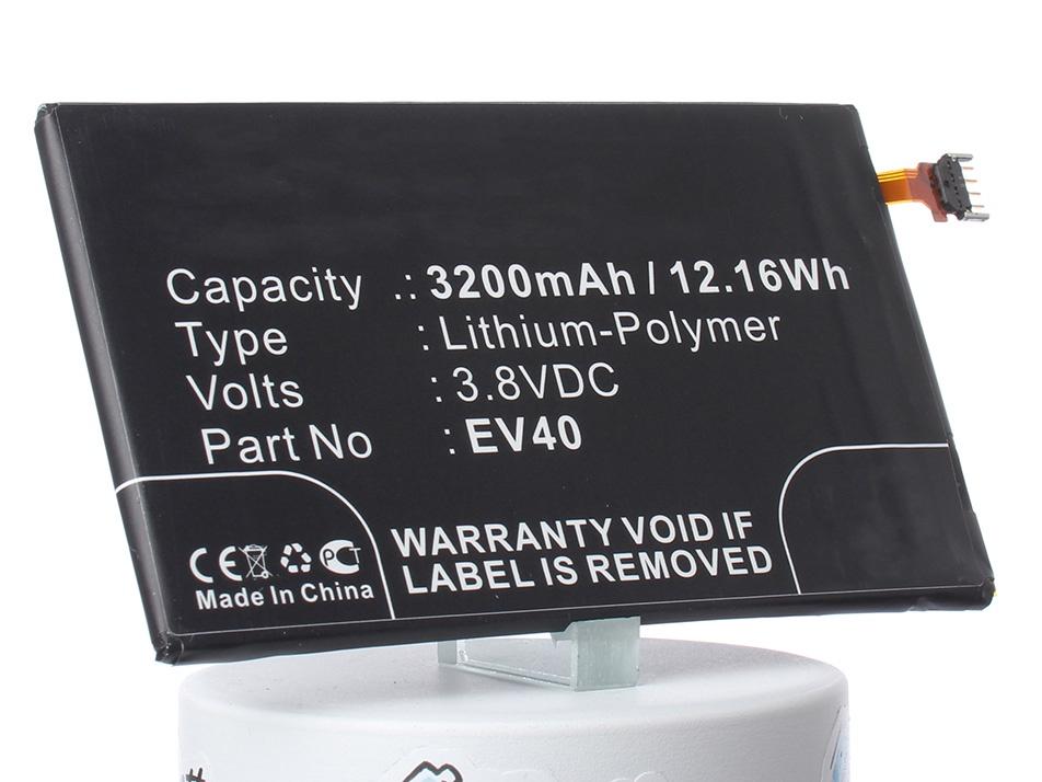 Аккумулятор для телефона iBatt iB-Motorola-XT926-M944 black for motorola droid razr hd xt926 xt925 lcd display touch screen with digitizer bezel frame tools black free shipping
