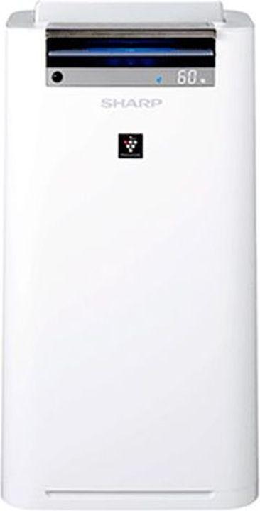 Увлажнитель воздуха Sharp KC-G41RW, белый