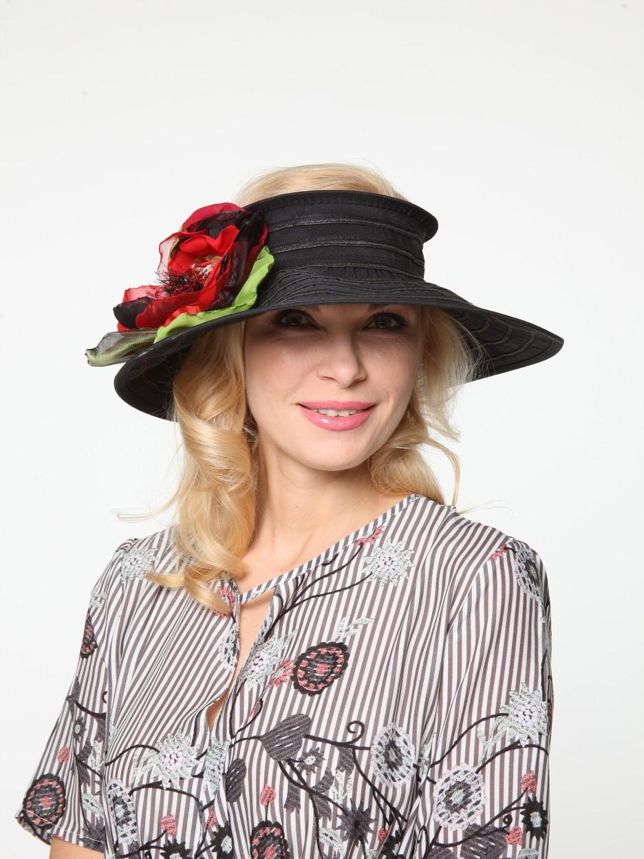 Шляпа Lak Miss шляпа lak miss
