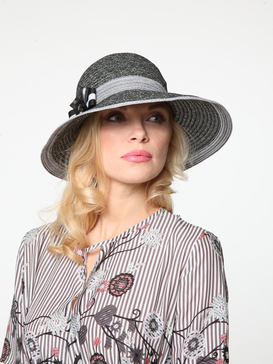 Соломенная шляпа Lak Miss цена