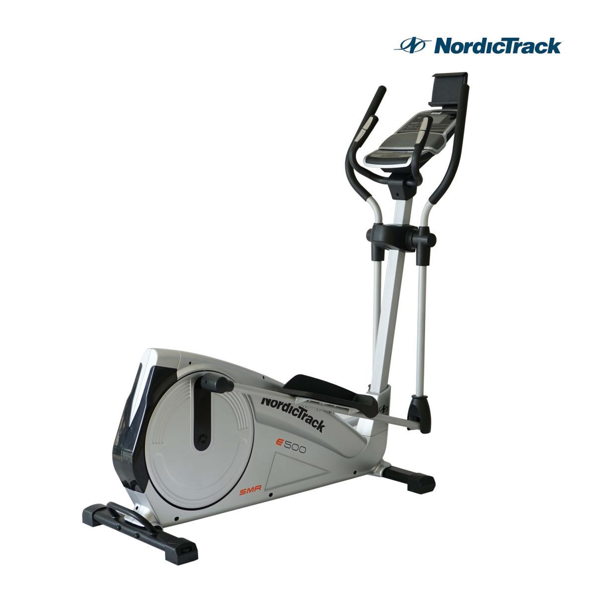 Эллиптический тренажер NordicTrack NTIVEL57016 эллиптический тренажер nordictrack e 600