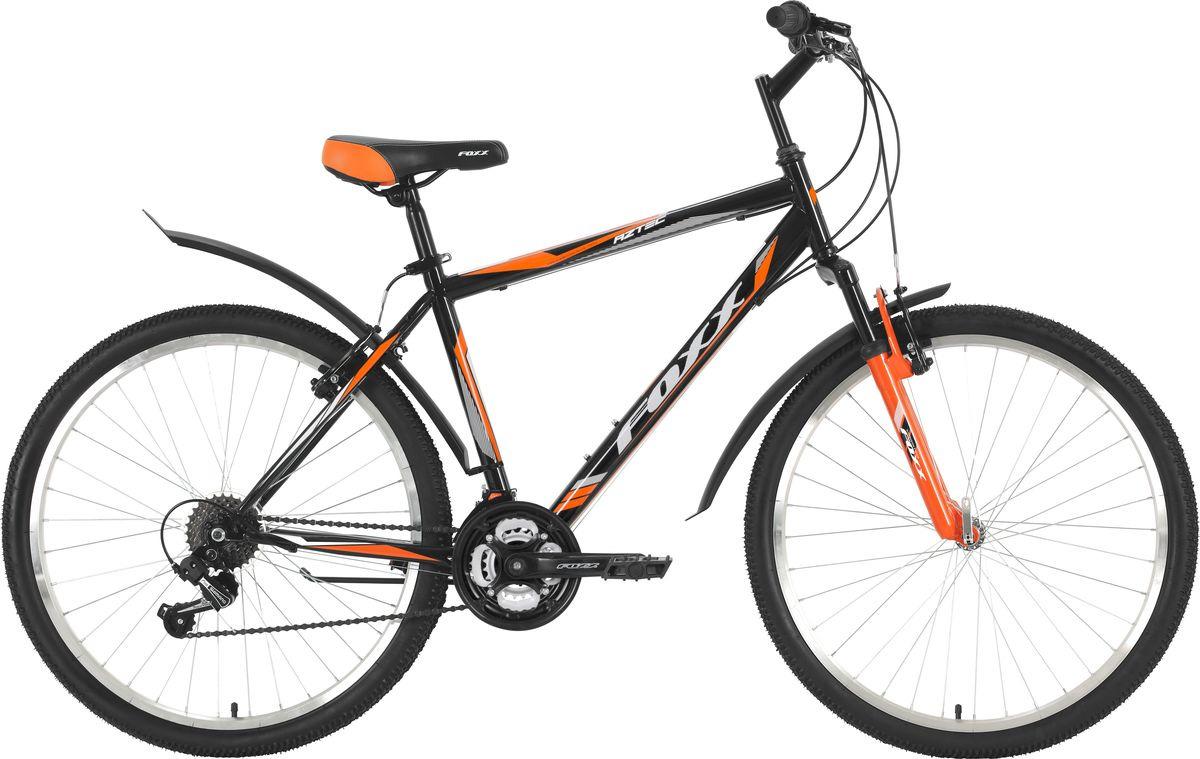 Велосипед горный Foxx Aztec, колесо 26