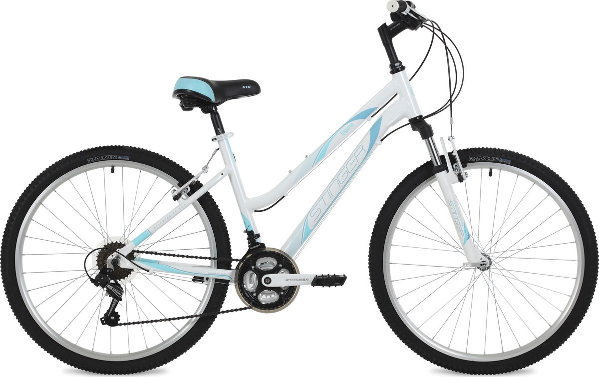 цена на Велосипед горный Stinger Laguna, колесо 26