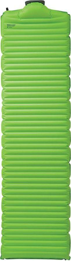 Коврик надувной Therm-a-Rest NeoAir All Season SV Regular, 09832, зеленый, 183 х 51 см