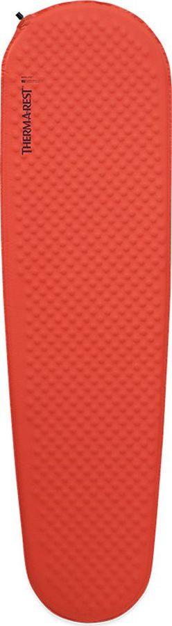 Коврик самонадувающийся Therm-a-Rest ProLite Regular, 06094, оранжевый, 183 х 51 см цена