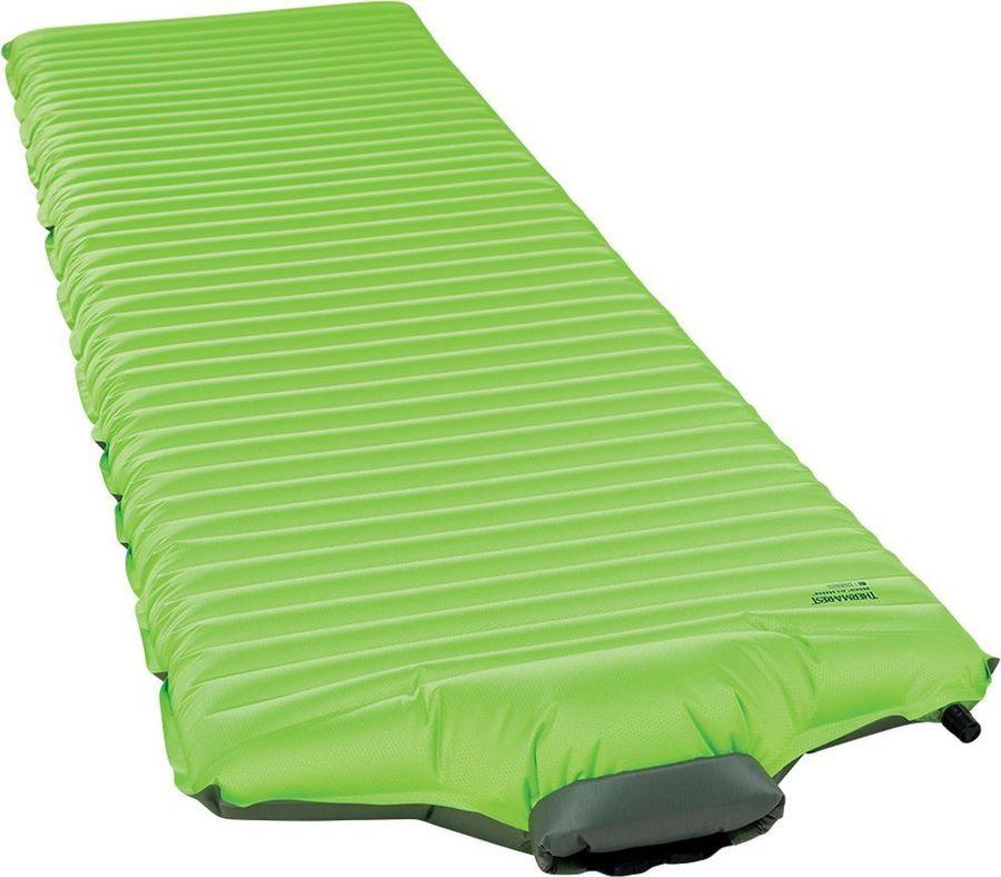 Коврик надувной Therm-a-Rest NeoAir All Season SV Regular Wide, 09833, зеленый, 183 х 63 см