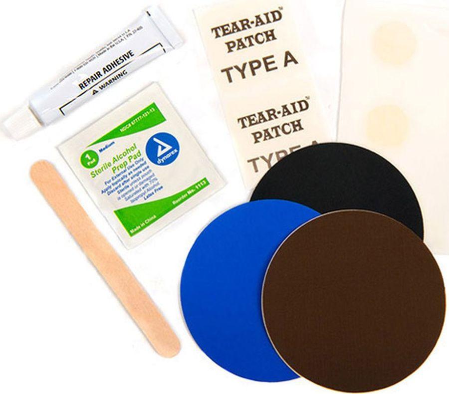 Ремнабор для ковриков Therm-a-Rest Permanent Home Repair Kit, 08490