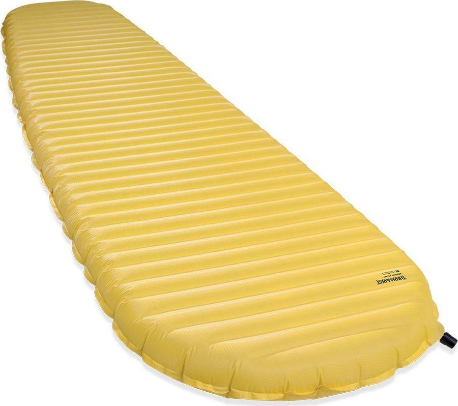 Коврик надувной Therm-a-Rest NeoAir XLite Regular, 06073, золотой, 183 х 51 см