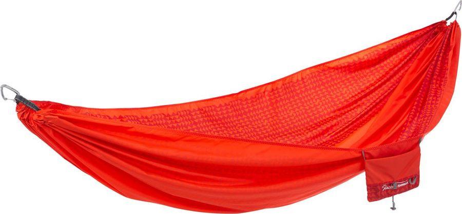 Гамак Therm-a-Rest Slacker Hammock Double, 07292, красный, 295 х 188 см bf гамак двухместный kolombus