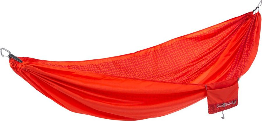 Гамак Therm-a-Rest Slacker Hammock Single, 07291, красный, 295 х 160 см prosport гамак prosport сетчатый с планкой 105 см
