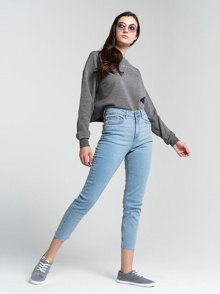 Джинсы ТВОЕ стильные джинсы для девушек