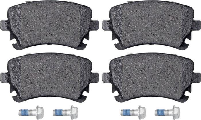 Тормозные колодки дисковые ABS Exeo/Transporter/California/Caravelle/Multivan/A6/A8/A4/Conti, 37366 kkk k03 chra 53039880106 53039880105 turbo cartridge core 06d145701gx chra for seat exeo 2 0 tfsi