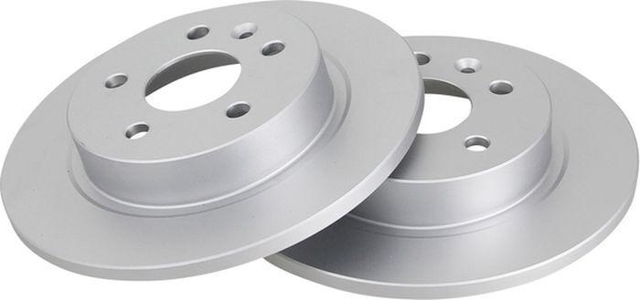 Тормозные диски ABS 18035