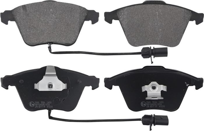 Тормозные колодки дисковые ABS Exeo/A6/A8/A4 (02-19), 37428 kkk k03 chra 53039880106 53039880105 turbo cartridge core 06d145701gx chra for seat exeo 2 0 tfsi