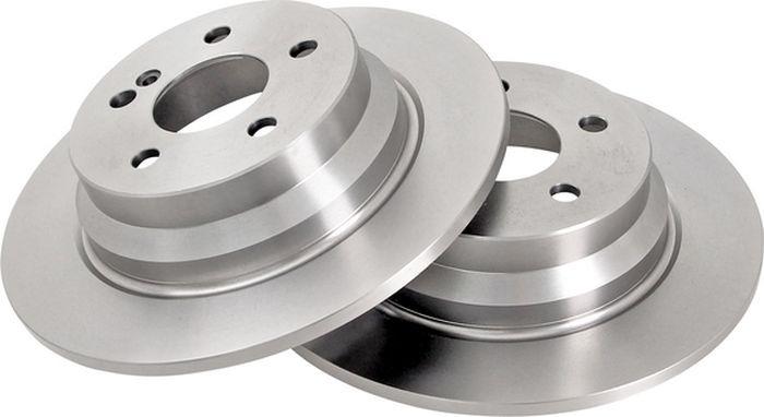 Тормозные диски ABS 17402