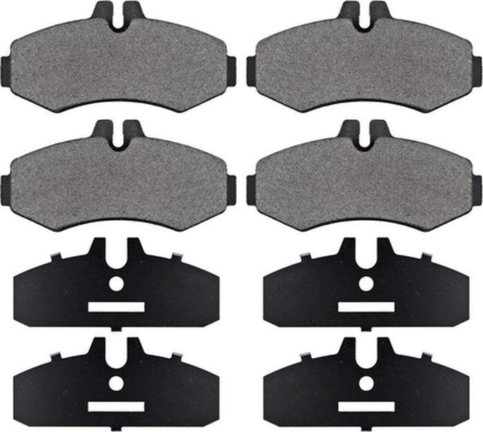 цена на Тормозные колодки ABS Sprinter Series (W901)/Sprinter Series (W902)/Sprinter Series (W903)/V-Series, 37095