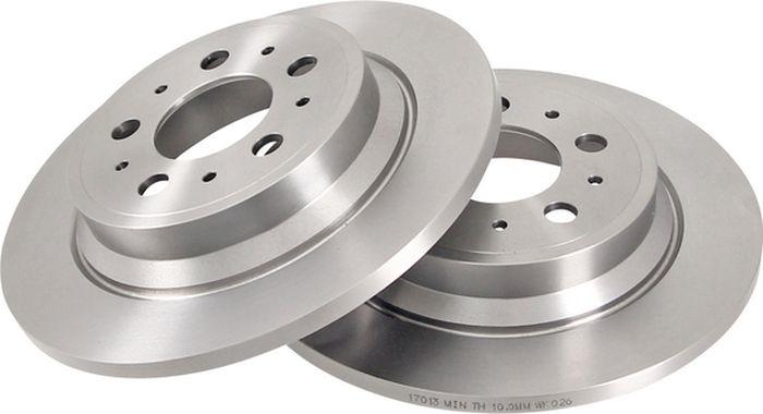 Тормозные диски ABS 17013