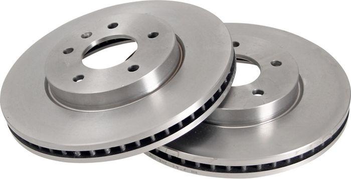 Тормозные диски ABS 17763