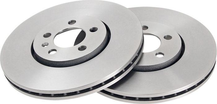Тормозные диски ABS 16882