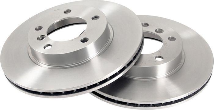Тормозные диски ABS 16085